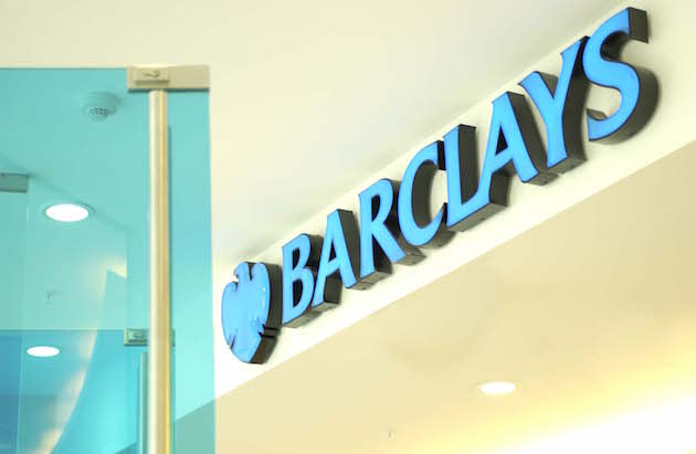 Barclays is testing iBeacon tech to improve in-branch accessibility