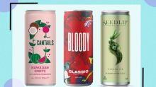 11 best pre-mixed canned cocktails that bring the bar to you during lockdown