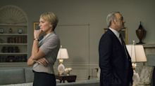 Delayed House of Cards plans to continue making series without Kevin Spacey