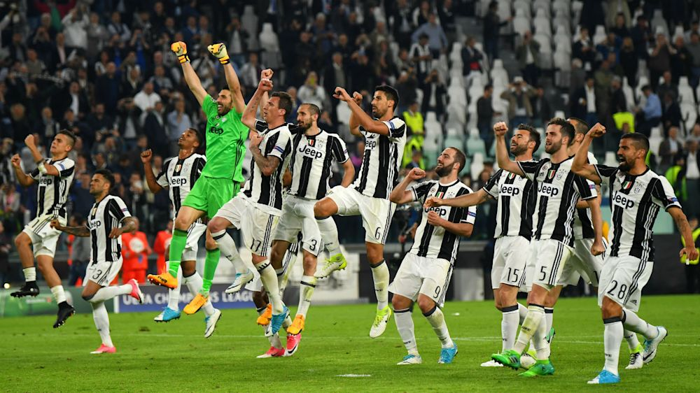 Juventus are Europe's best and not even Barca can stop them - Vialli