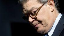 More than 25 Democratic senators call for Al Franken to resign