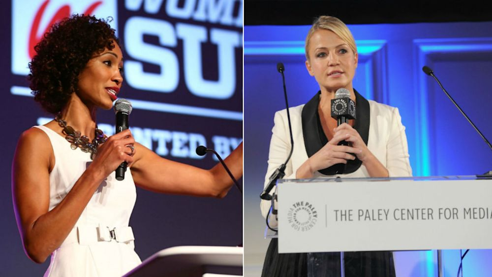 ESPN replacing Sage Steele with Michelle Beadle as 'NBA Countdown' host