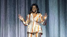 Michelle Obama would be front-runner in NH Democratic primary race, poll says
