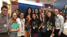 Superhelden im Krankenhaus: Diese Stars besuchen ihre kranken Fans
