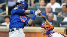Cubs Observations: 9th-inning rally vs. Mets comes up short