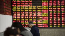 China Stocks Near Four-Year Low as Support Attempts Lack Punch