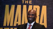 Sports Academy enlists Kobe Bryant's 'Mamba Mentality' in new partnership