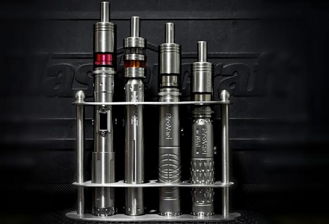 What you need to know about vaporizers