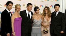 'Friends' reboot? Why streaming giants are cashing in on revivals