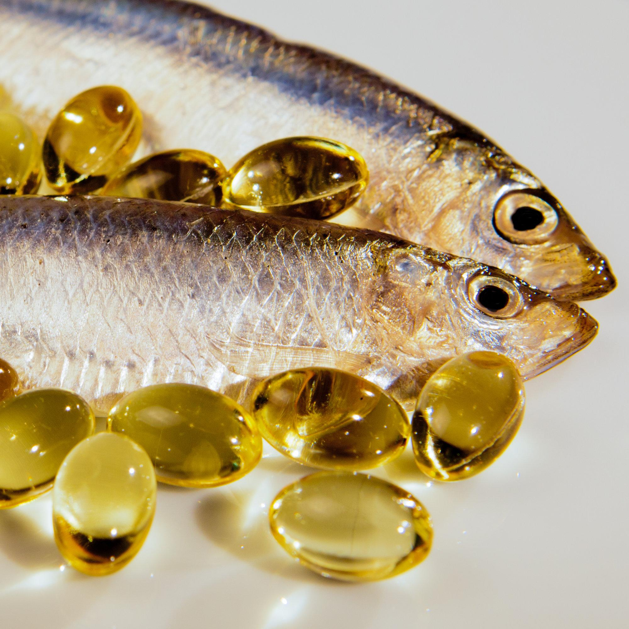 Are there really any health benefits of fish oil supplements for Health benefits of fish oil