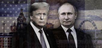 'If I'm Putin, I'm already breaking open the vodka'