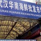 Chinese city of 11 million on lockdown amid deadly virus