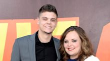 Teen Mom's Catelynn Baltierra Posts Sonogram of Her 'Little Nugget': 'Can't Wait to Meet You'