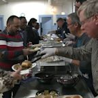 Refugees Celebrate Their First Thanksgiving in Chicago