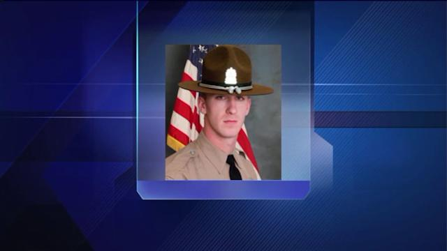 Illinois State Trooper killed by sleeping driver