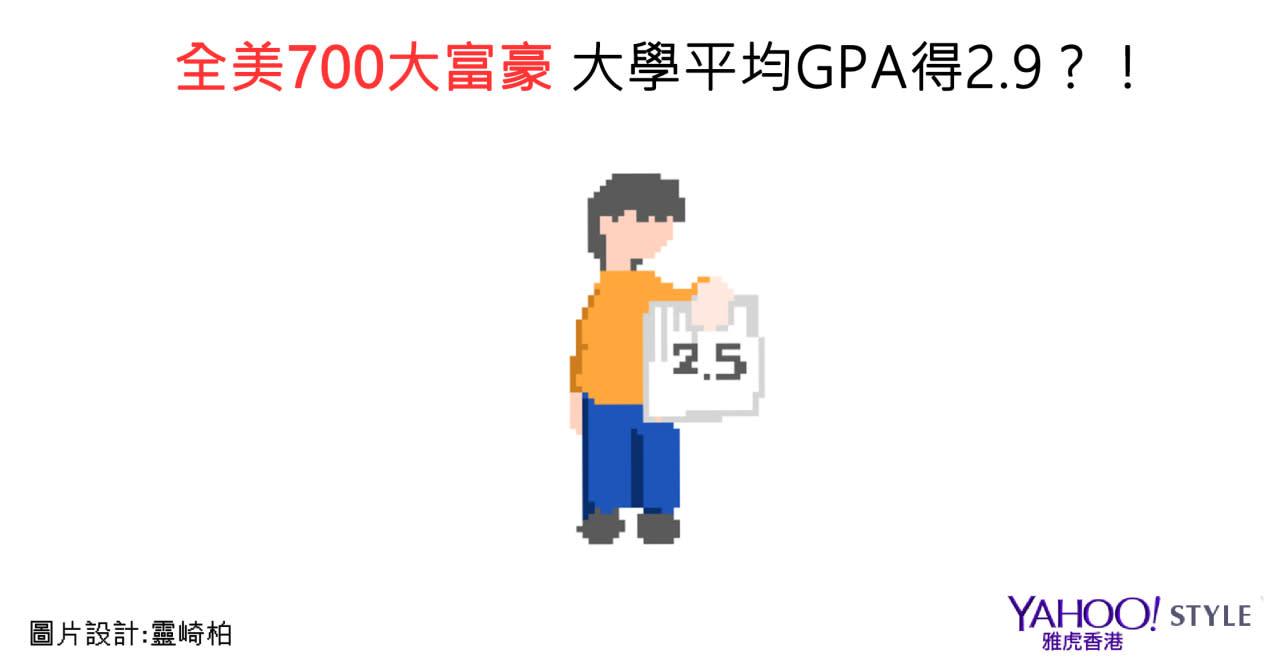 平均 gpa