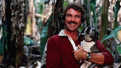 Magnum, P.I. is being rebooted by Hawaii Five-0 team