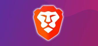 Website impersonating Brave browser caught distributing malware via Google ads