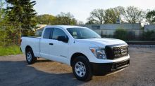 2018 Nissan Titan Drivers' Notes Review | As honest as they come