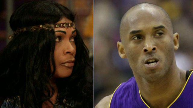 Kobe Bryant, mom feud over memorabilia auction