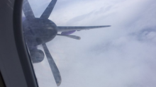 Flybe plane forced to make emergency landing after pilot shuts down engine