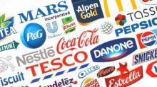 Vergiss Nestlé und Coca-Cola: Diese defensive Lebensmittel-Dividendenaktie ist noch immer günstig!