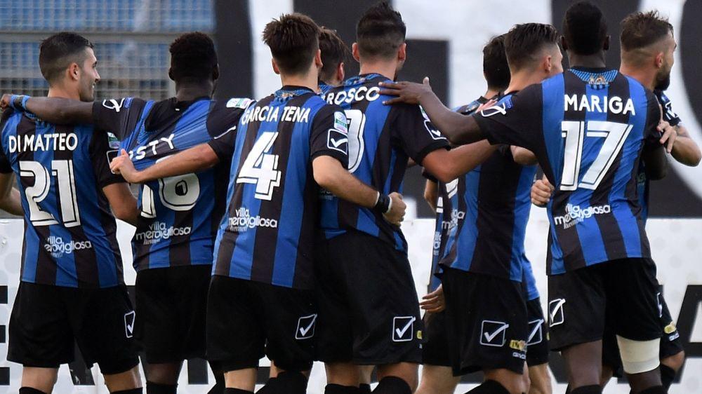 Serie B, ufficiale: Latina penalizzato di 1 punto in classifica