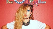 Vogue China photoshopea a Gigi Hadid