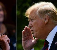 Pelosi v Trump: how a 'stable genius' president met his match