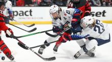 Women's ice hockey world championship pushed back one month