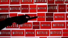 Netflix $2 billion debt issue adds to spending nerves