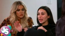 'Keeping Up with the Kardashians' SPILLS on Kim's Paris Robbery