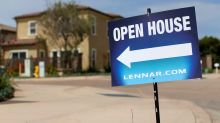 Lennar Nears Buy Point On Earnings Surprise As Builders Break Out
