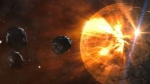An asteroid could collide with Earth in the year 2135 but NASA has a plan