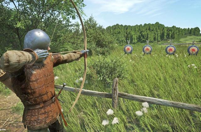 THQ Nordic buys developer of 'Kingdom Come: Deliverance'