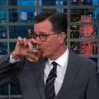 See Stephen Colbert Recap Democratic Debate on 'Late Show'