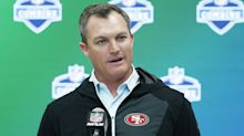 NFL Draft 2017: John Lynch wheeling and dealing to accelerate 49ers rebuild