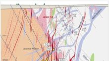 REVISED - Wallbridge Continues to Grow the High-Grade Domain of the Lower Tabasco Zone at Fenelon