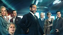 Watch the Murder On The Orient Express world premiere red carpet livestream