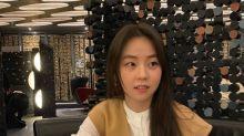 韓國女藝人安昭熙SNS發近照