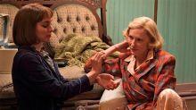 """Harvey Weinstein tendría escenas desnudas de Cate Blanchett """"en su colección personal"""""""