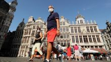 Covid-19 en Belgique: de nouvelles mesures incompréhensibles pour la population