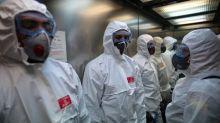 Coronavirus EN DIRECT: Les Etats-Unis vont envoyer des respirateurs à la France...
