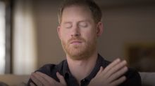 Prince Harry opens up about personal trauma as TV crew films him in therapy - 'I felt hunted'