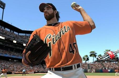 MLB 14: The Show arriving May 6 on PS4