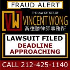 QFIN LAWSUIT: The Law Offices of Vincent Wong Notify Investors of a Class Action Lawsuit Involving 360 DigiTech, Inc.