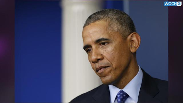 Obama's War On ISIL Could Reach Beyond Iraq Into Syria