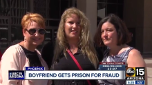 Online dating scammer gets 15 years in prison