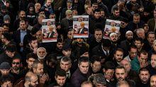 Jamal Khashoggi's final moments caught on leaked tape recording