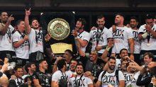 Finale Top 14: Toulouse sacré champion de France!